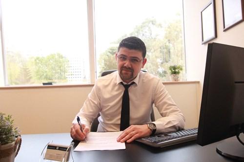 צחי קלמנוביץ' - משרד עורכי-דין